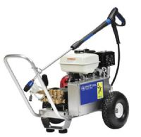 Nilfisk MC 5M-225?910 PE PLUS Petrol Cold Water Pressure Washer